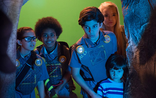 kids-fight-monsters-in-monsters-at-large-from-lionsgate