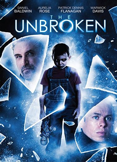 The Unbroken - Movie, directed by Jason Murphy